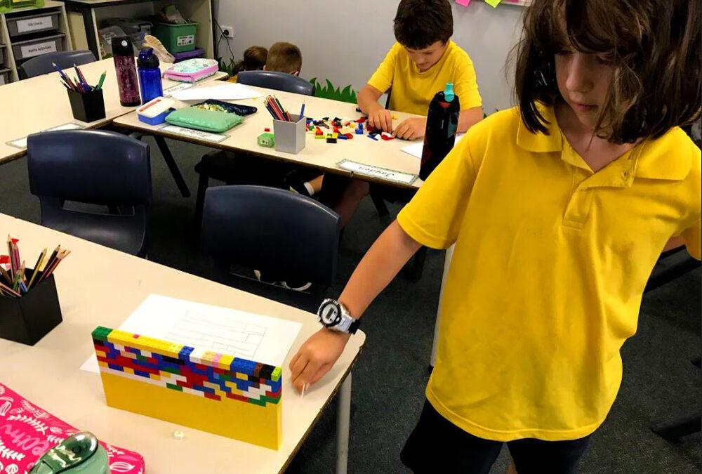 Teaching Design Technology at PNPS