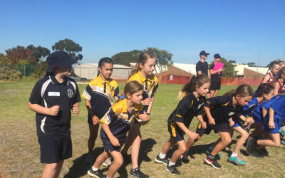 A sporting chance at Porties